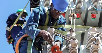 A/R: GRIDCo installs additional transformer to improve Kumasi power transmission