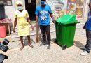 Accra: Zoomlion begins distribution of1-million Waste Bins