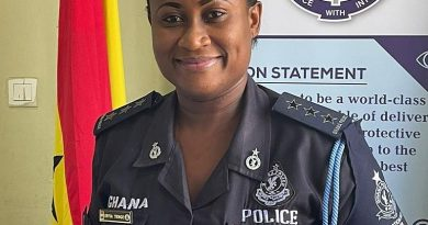Adhere to the COVID protocols and avoid our wrath—DSP Tenge