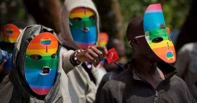 Advocates for Christ Ghana (A4CG) tackles gays and lesbians