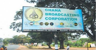 Angry GBC workers drag PSWU of TUC Ghana to Court over 'secret' salary deductions