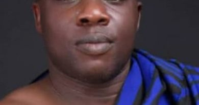 Are gays wiser than God or what, National Security must trace, lock up gay offices in Ghana — Apesemakahene