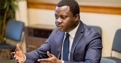 Assin South MP calls for immediate closure of LGBTQI office in Ghana