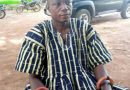Avenor Paramount Chief appointed as council rep for Akatsi South Youth Parliament