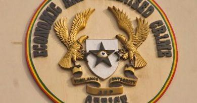 Avoid Chy Century Heng Yue; its a Ponzi scheme – EOCO caution Ghanaians
