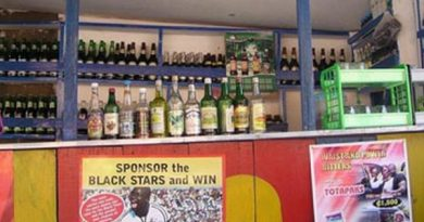 Bar operators in Akim Oda lament low patronage
