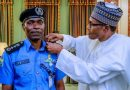 Buhari, Adamu And Perils Of The Police Force By Joseph Tirpren Osadebe