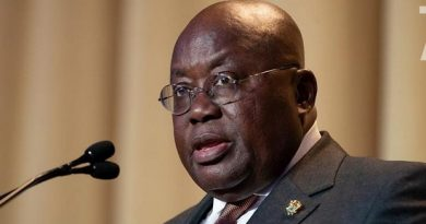 Come out and speak, your silence is worrying; treat LGBTI issue as a matter of national security — Group to Akufo-Addo