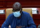 Construction of national cathedral still gov't's priority – Ebenezer Kojo Kum