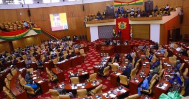 COVID-19 MPs turning up for work, Parliament threatens to expose them