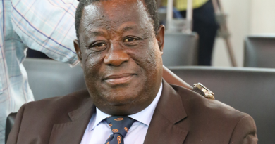 COVID-19 pandemic affecting payment of road contractors – Amoako-Attah