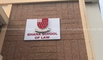 Dame's comments on legal education expansion must not be mere rhetoric – Law School SRC