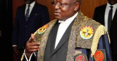 Deputy Clerk of Parliament Robert Apodolla reported dead