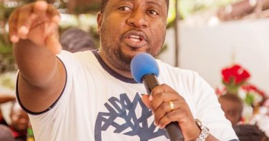 Dominic Ayine must be hauled before SC over contemptuous comment – Nana B beats drum