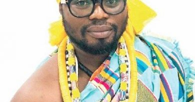 Don't phase out Ga language in Gt. Accra schools — Oyibi chief