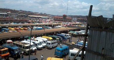 Drivers suspend 10% increase in transport fares