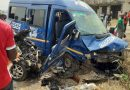 E/R: Two die in gory accident at Akuse Junction