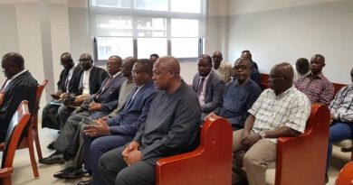 Election petition: You 'erred' in refusing my case reopening application – Mahama to SC