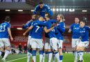 Everton add to Liverpool woe with rare derby win