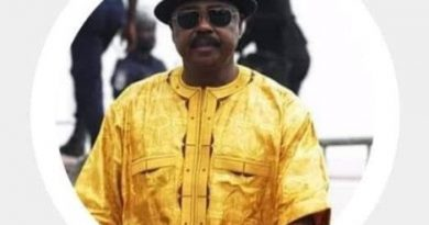 Former Aide to Mahama reported dead