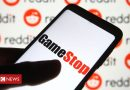 GameStop surges again as Reddit crashes temporarily
