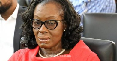 Ghanaians demand proper accountability before they can support covid-19 Trust Fund— Social Commentator to Mrs Gloria Akuffo.