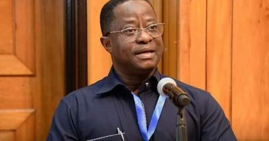 Gov't has fully paid its debts owed ECG – Peter Amewu