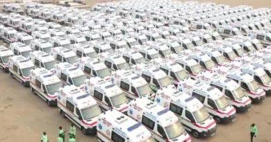 Gov't spent $54.3 million on 307 ambulances — Hawa Koomson