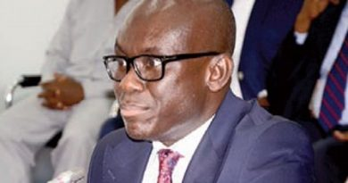Gov't to recruit additional 500 state attorneys — says Dame