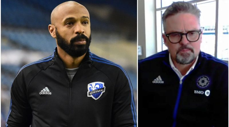 Henry leaves Montreal citing COVID difficulties