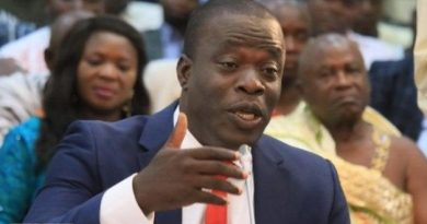 """I don't know of any devil called """"protocol"""" in public sector recruitment – Baffour-Awuah"""