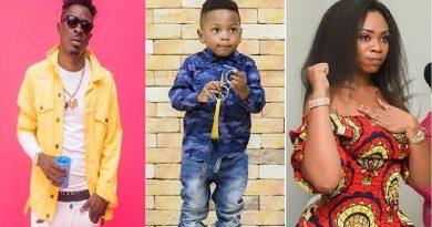 I met Shatta Wale at age 16 and I wasted my youth with him — Shatta Michy