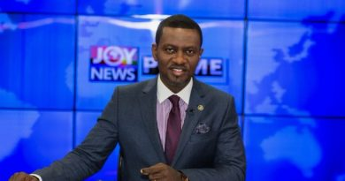 I tested positive for Covid-19 — Israel Laryea reveals