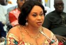 """I'll engage further on whether or not men should be granted paternity leave""- Adwoa Safo"
