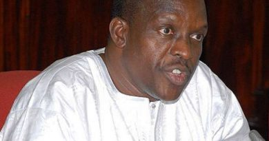 I'm willing to partner CSOs to help marginalised persons – Bagbin