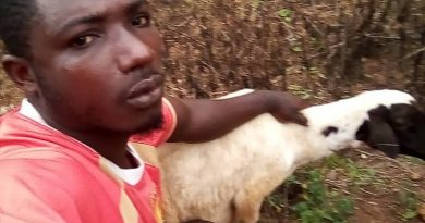 Indiscipline among police root cause of high robbery cases – Livestock operator