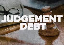 Judgement Debts: Severely punish public officials who cause losses to the state – Experts advise