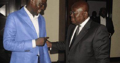 June is too far for COVID vaccine to arrive – Haruna Iddrisu to Akufo-Addo