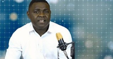 JUSAG blasts Kevin Taylor, 'your allegations against Judiciary totally unacceptable, condemnable'