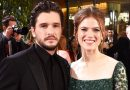 Kit Harington and Rose Leslie Welcome Their First Child, a Baby Boy