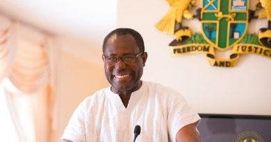 Let's consume our cocoa for a healthy life – COCOBOD CEO