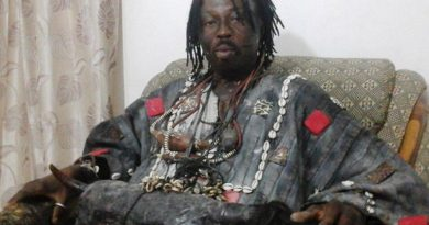 LGBTQ+ will bring curses on us, come out and condemn activities – Kwaku Bonsam tells Akufo-Addo