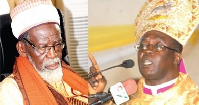 LGBTQI Rights: Stop cheap talks and move into action – Religious leaders told