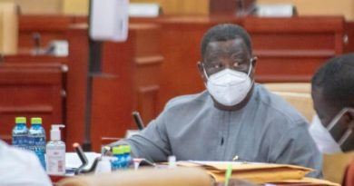 Local road contractors blast Amoako-Attah over lack of capacity comments