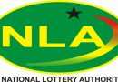Lotto winners storm NLA Office to demand payment