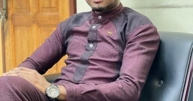 Make your position known on the LGBT Brouhaha – Security Analyst to gov't