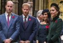 Meghan Markle and Prince Harry Will Address 'Tension' With the Royal Family in 'Candid' Oprah Interview