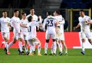 Mendy gives Real Madrid win over 10-man Atalanta