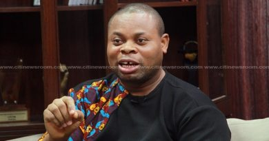 Military invasion of Parliament not taken seriously – Franklin Cudjoe reacts to Kan Dapaah comments