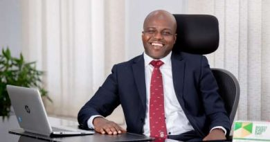My media work has always been pro bono but 'beneficial' – Databank CEO